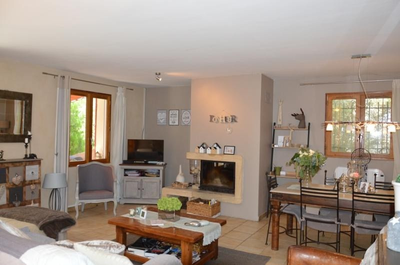 Vente maison / villa Crillon le brave 349 000€ - Photo 3