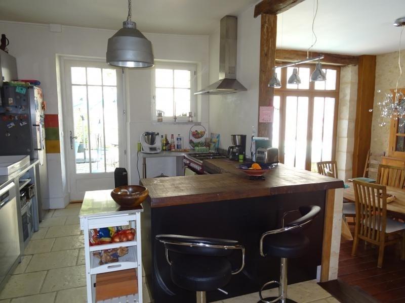 Sale house / villa Azay le rideau 470000€ - Picture 5