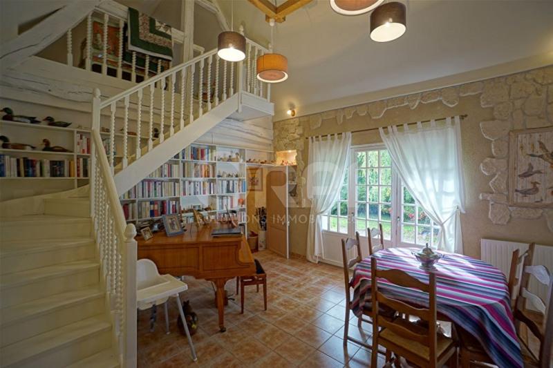 Vente maison / villa Les andelys 357000€ - Photo 2