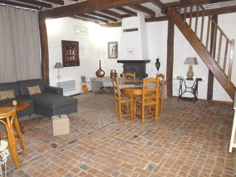 Sale house / villa Verneuil d'avre et d'iton 527000€ - Picture 5