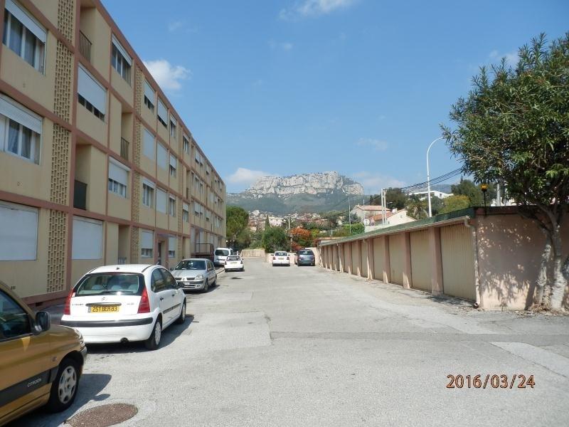 Vente parking Toulon 19000€ - Photo 3