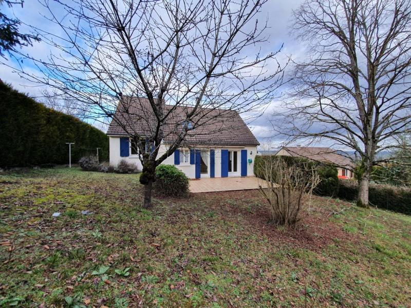 Sale house / villa Pont sur yonne 175000€ - Picture 10