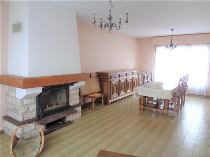 Vente maison / villa Essars 312000€ - Photo 8