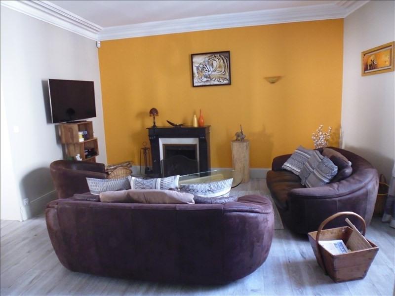 Produit d'investissement maison / villa Poitiers 299000€ - Photo 5
