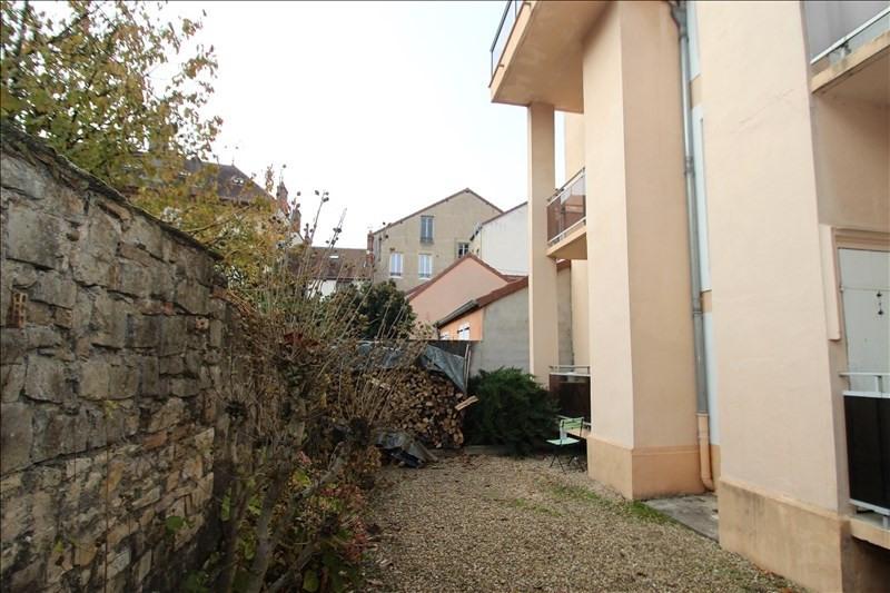 Venta  apartamento Chalon sur saone 43000€ - Fotografía 2
