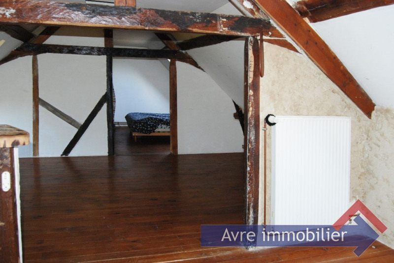 Vente maison / villa Verneuil d'avre et d'iton 118000€ - Photo 5