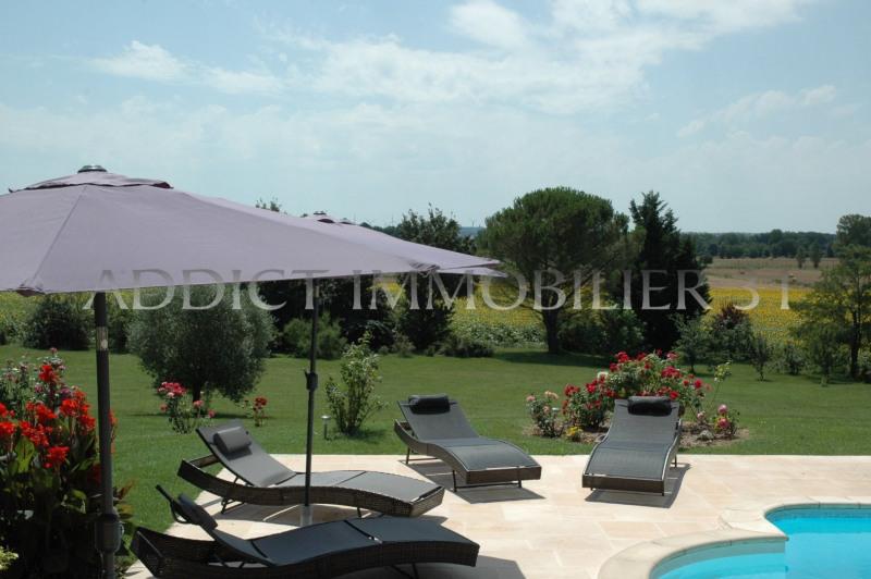 Vente de prestige maison / villa Puylaurens 605000€ - Photo 5