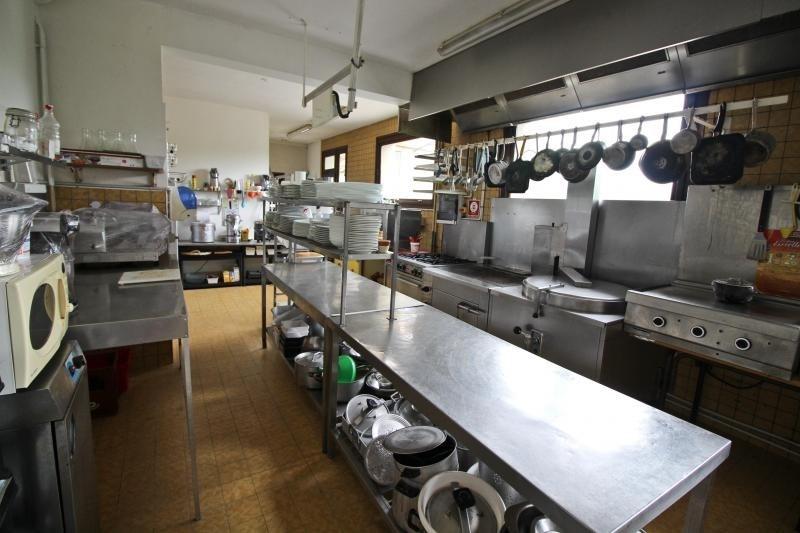 Commercial property sale shop Crecy en ponthieu 102199€ - Picture 7