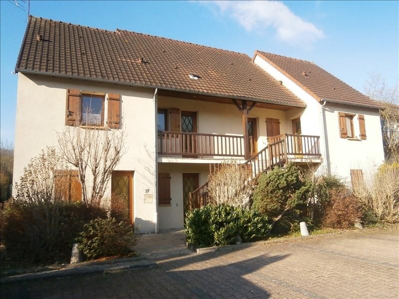 Verhuren  appartement St remy les chevreuse 624€ CC - Foto 1