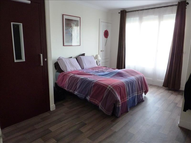 Sale house / villa Bures sur yvette 569000€ - Picture 10
