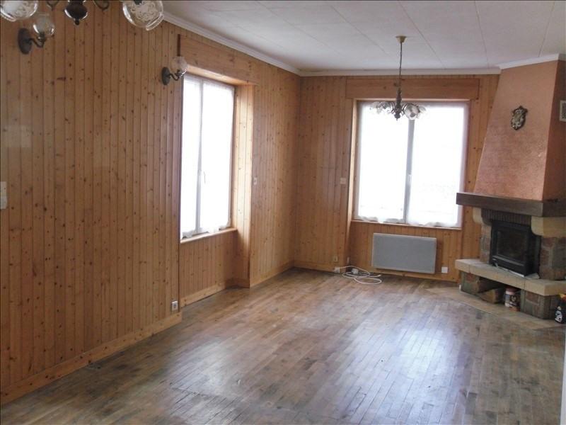 Rental house / villa Saint thurien 505€ CC - Picture 2