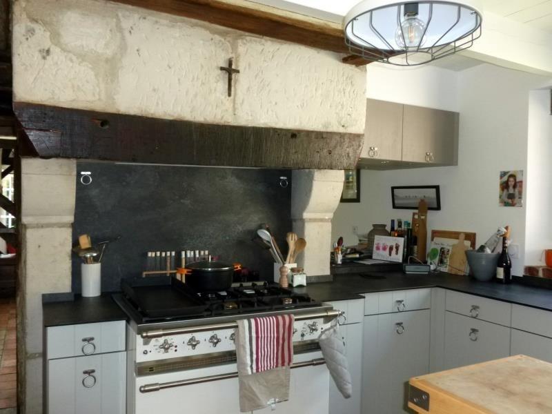 Sale house / villa Honfleur 450000€ - Picture 4