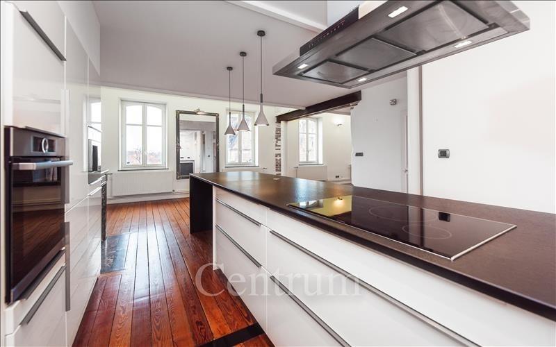 Vente appartement Metz 450000€ - Photo 3