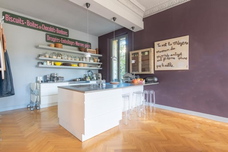 Vente de prestige maison / villa Marseille 12ème 1580000€ - Photo 5