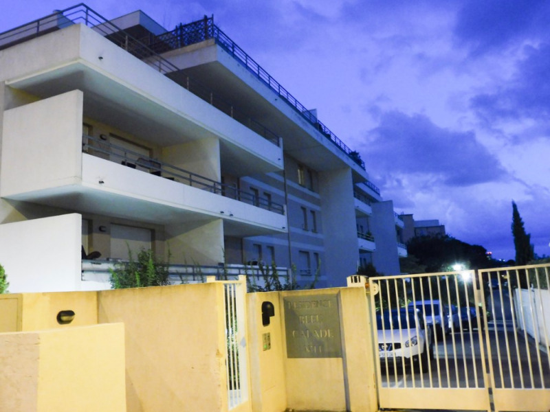 Vente appartement Marseille 210000€ - Photo 7