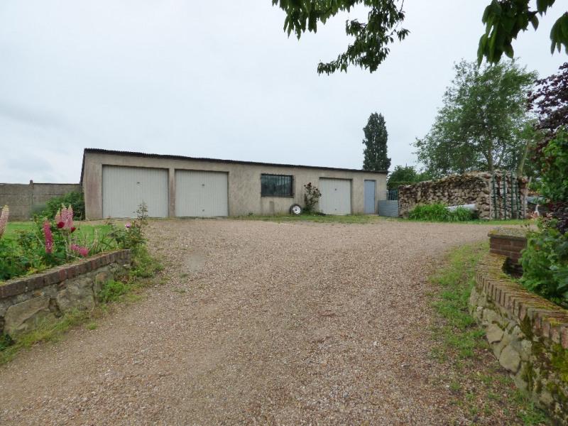 Sale house / villa Les andelys 150000€ - Picture 5