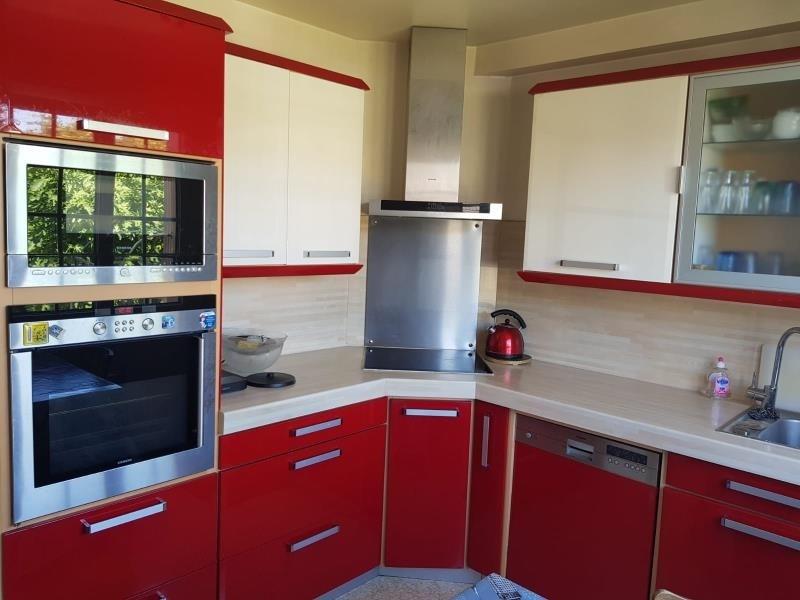 Vente maison / villa Gonesse 330000€ - Photo 3