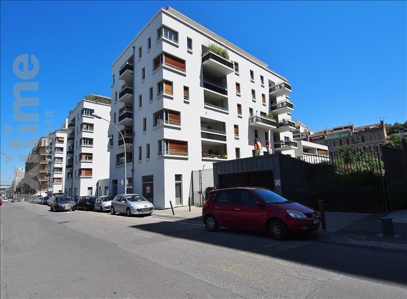 Rental apartment Marseille 3ème 890€ CC - Picture 1