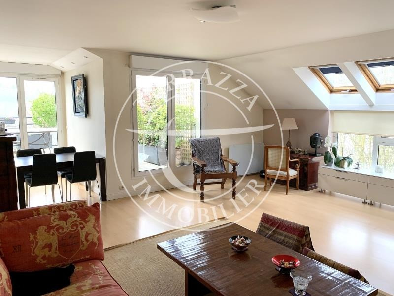 Sale apartment Marly le roi 660000€ - Picture 8