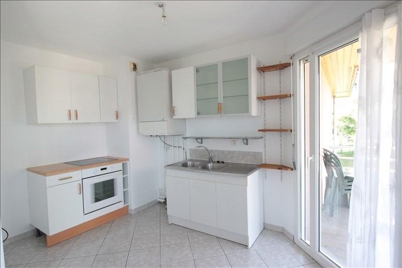 Rental apartment La roche-sur-foron 970€ CC - Picture 4