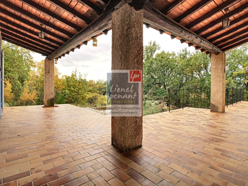 Vente maison / villa Aubignan 296800€ - Photo 6