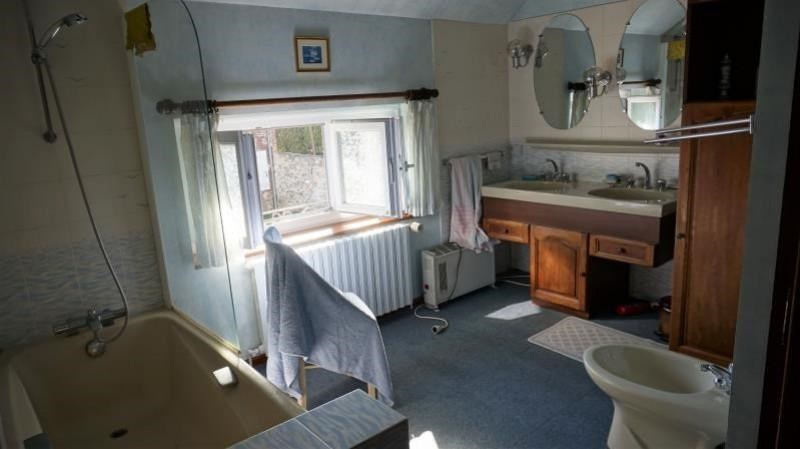 Revenda casa Breval 312000€ - Fotografia 8