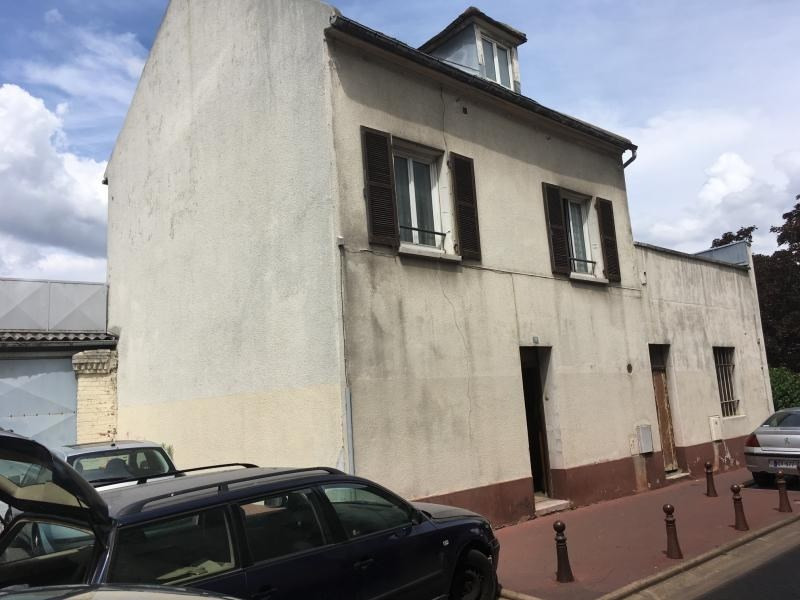 Investment property house / villa Gennevilliers 840000€ - Picture 1