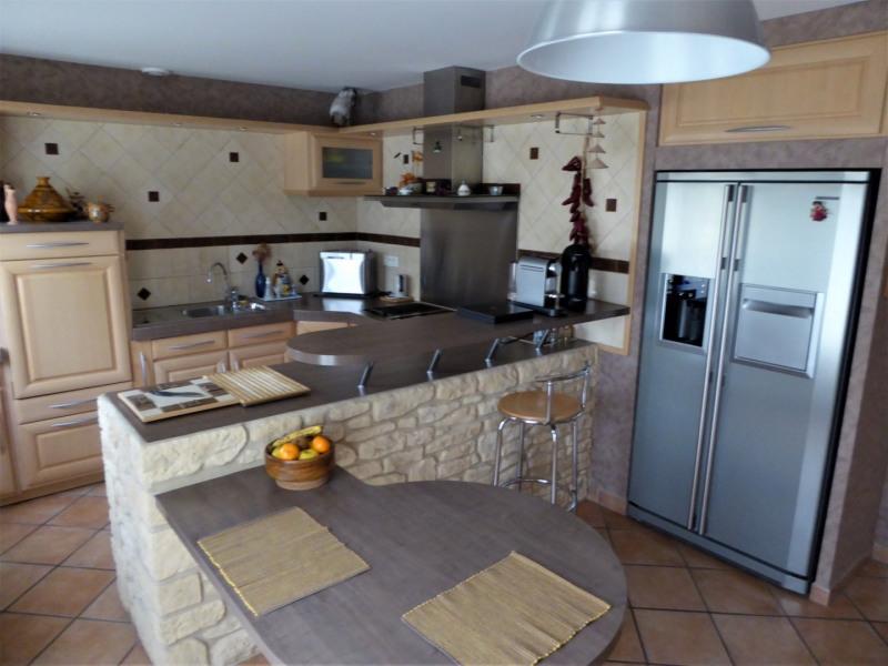Vente maison / villa Mennecy 416000€ - Photo 5
