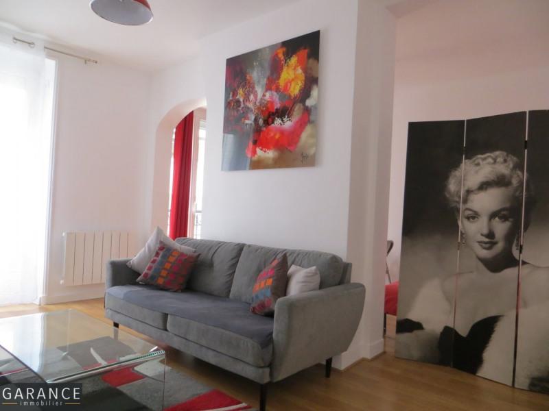 Sale apartment Paris 12ème 570000€ - Picture 2