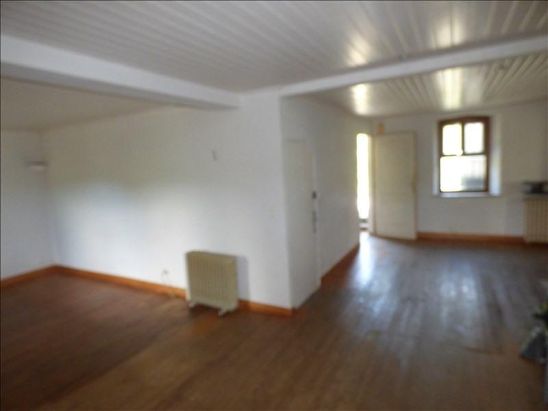 Vente maison / villa Mazamet 115000€ - Photo 3
