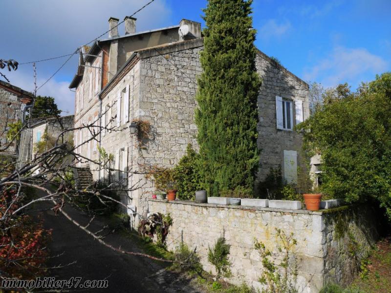 Vente maison / villa Saint hilaire de lusignan 149000€ - Photo 1