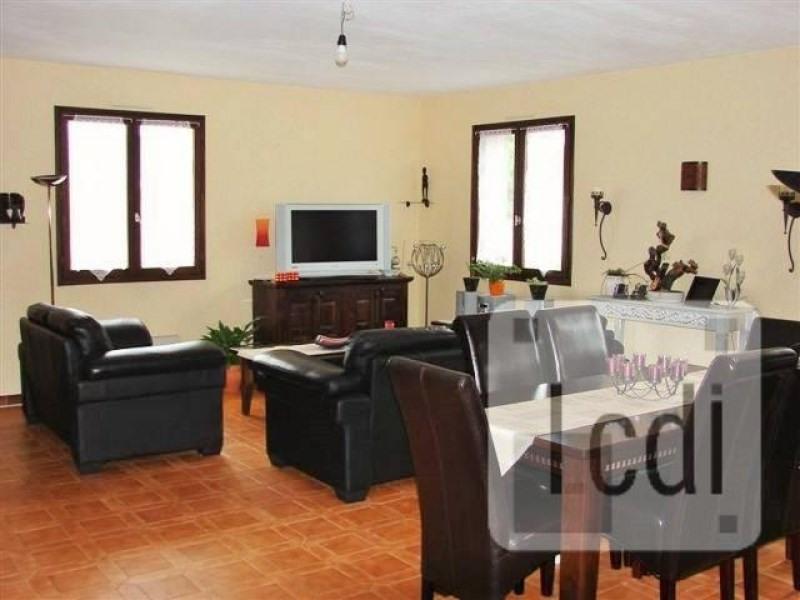 Vente maison / villa Vogüé 230000€ - Photo 2