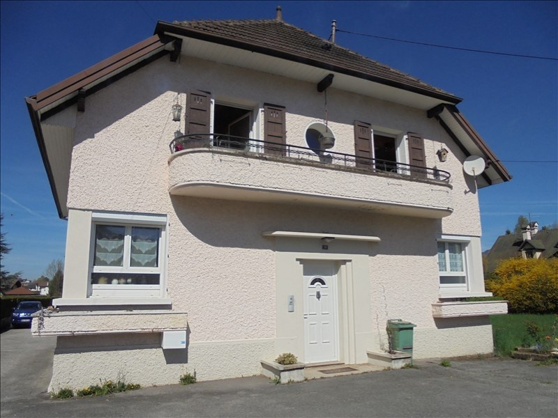 Vente maison / villa Scionzier 315000€ - Photo 1