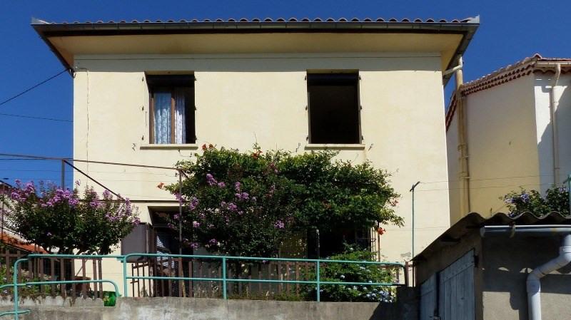 Vente maison / villa La grand combe 75000€ - Photo 4