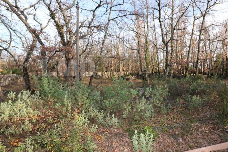 Vente terrain Saint-cezaire-sur-siagne 150000€ - Photo 1