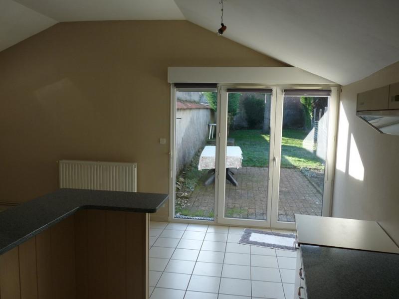 Venta  casa Roche-la-moliere 169000€ - Fotografía 8