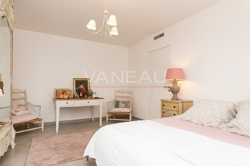 Vente de prestige appartement Antibes 667 800€ - Photo 4