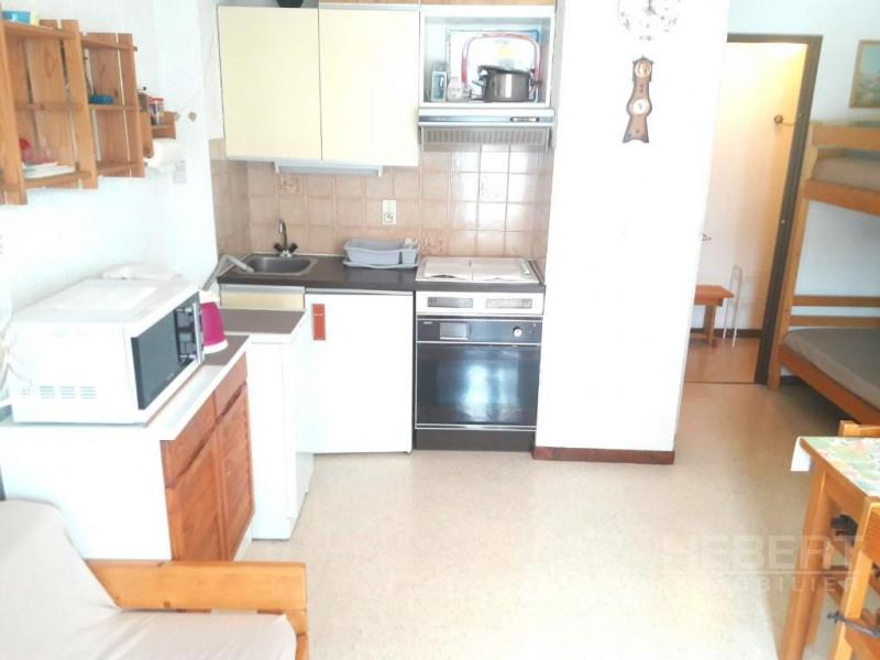 Vendita appartamento Sallanches 98000€ - Fotografia 2