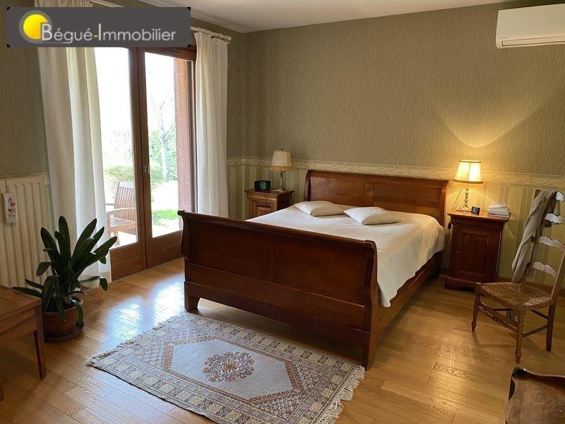 Deluxe sale house / villa Pibrac 628800€ - Picture 5