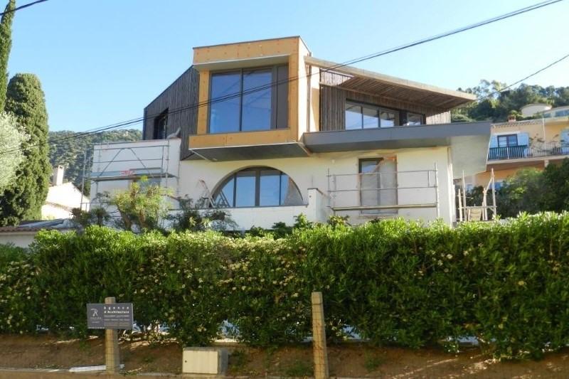 Immobile residenziali di prestigio appartamento Le lavandou 650000€ - Fotografia 3