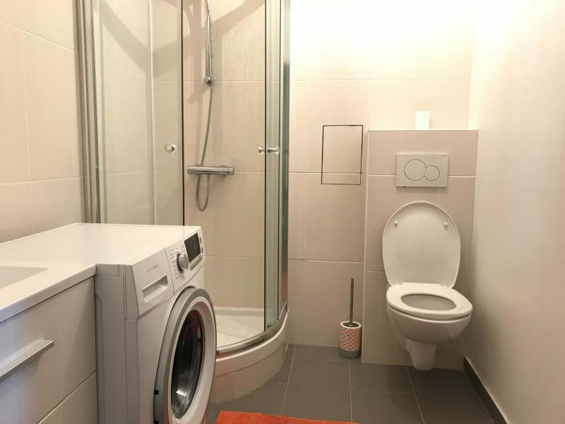 Venta  apartamento Argenteuil 135000€ - Fotografía 5