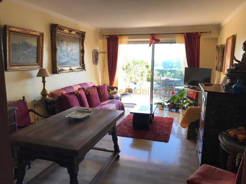 Life annuity apartment Nice 75 000€ - Picture 5