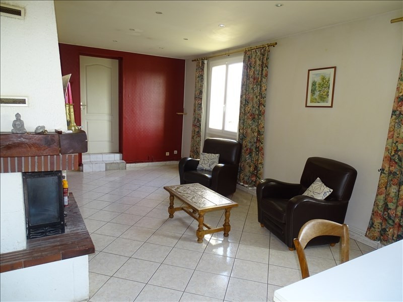 Sale house / villa A 10 mn de chatillon s/s 39 000€ - Picture 4