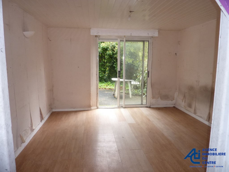 Vente maison / villa Pontivy 28 000€ - Photo 2