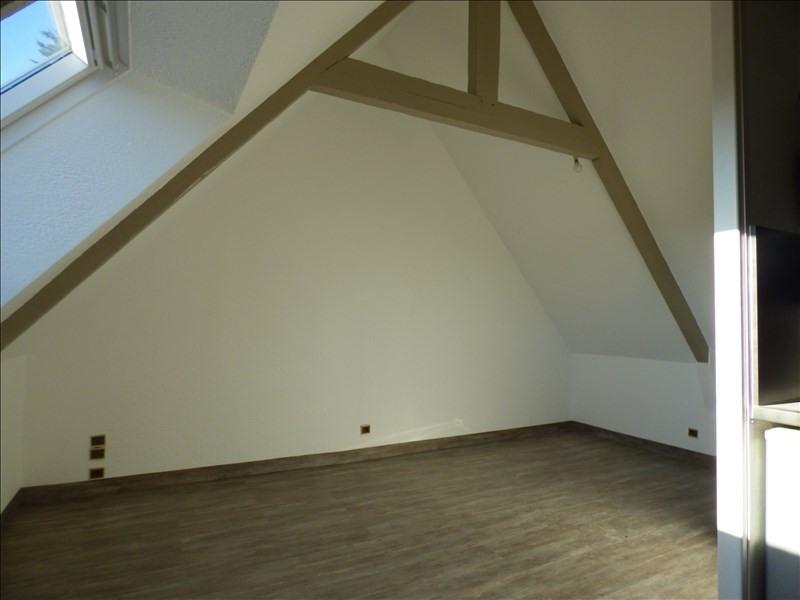 Rental apartment Lannion 305€ CC - Picture 4