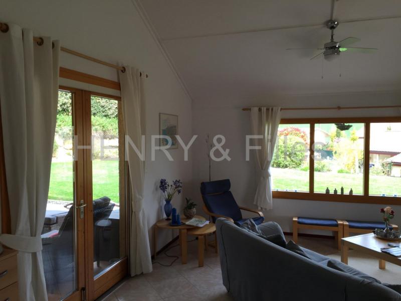 Sale house / villa Samatan 210000€ - Picture 4