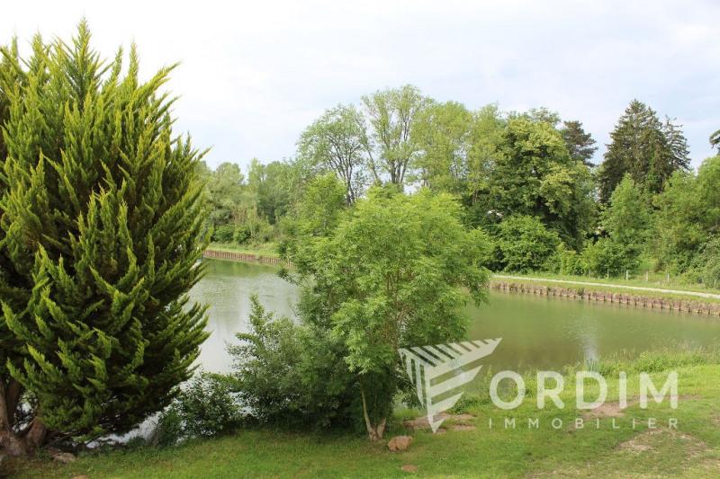 Location maison / villa Cravant 536€ CC - Photo 1