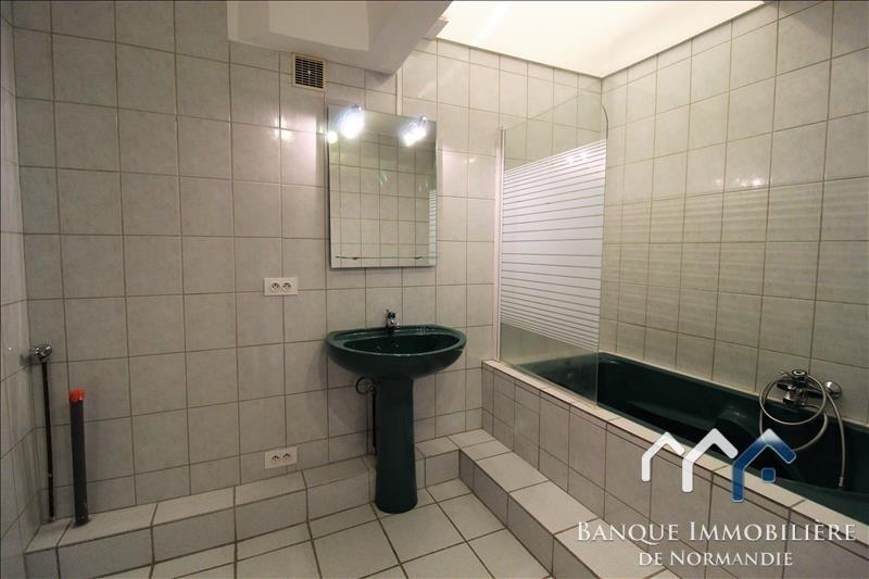 Vente appartement Caen 129800€ - Photo 7