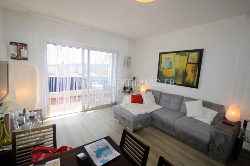 Vendita appartamento Menton 333000€ - Fotografia 2