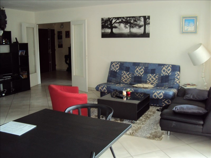 Sale apartment Mulhouse 200 000€ - Picture 3